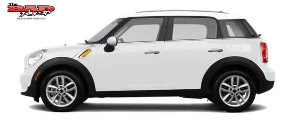 2012 Mini Countryman Base Crossover 114
