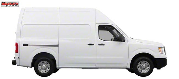 2012 Nissan NV2500 S Cargo 175