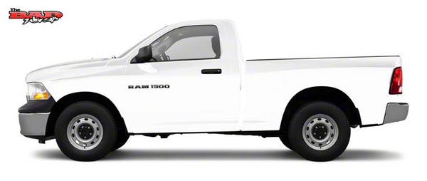 "2012 Ram 1500 ST Regular Cab Standard Bed 6' 4"" 102"