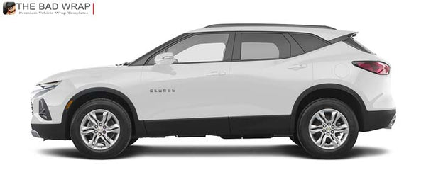 2019 Chevrolet Blazer 3.6L Cloth 3072