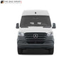"2019 Mercedes-Benz Sprinter 170"" WB Cargo High Roof 3155"