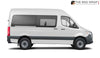 "2019 Mercedes-Benz Sprinter 2500 High-Roof 144"" WB Wagon 3083"