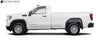 2019 GMC Sierra 1500 Regular Cab Long Bed 3126