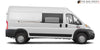 "2019 RAM ProMaster 3500 High Roof 159"" WB 3144"