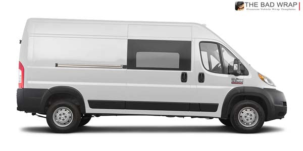 2019 RAM ProMaster 3500 High Roof 159 WB 3144