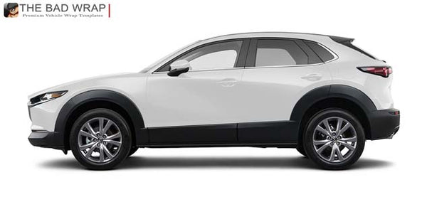 2020 Mazda CX-30 Select Package 3182