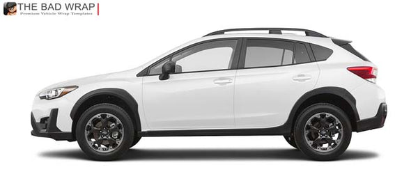 2021 Subaru Crosstrek Base 3260