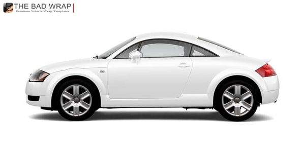 2006 Audi TT 180hp Coupe 3263
