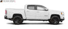 2021 GMC Canyon Elevation Crew Cab Short Bed 3269