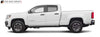 2021 Chevrolet Colorado Crew Cab Long Bed 3276