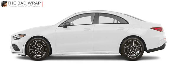 2021 Mercedes-Benz CLA-Class CLA250 Sedan 3284