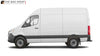 2020 Mercedes-Benz Sprinter 2500 144WB Cargo High Roof 3285
