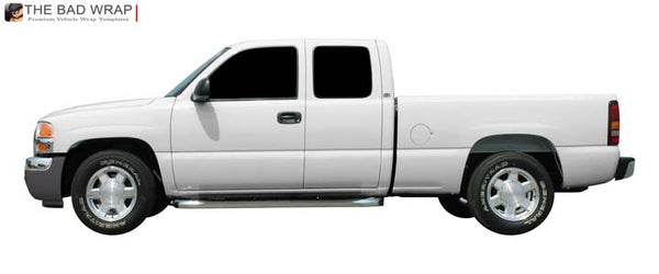 2006 GMC Sierra 1500 Classic SL1 Extended Cab Standard Bed 329