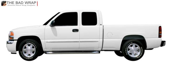 2006 GMC Sierra 1500 Classic Extended Cab Standard Bed 330