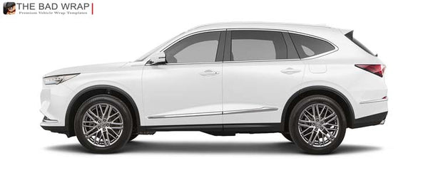 2022 Acura MDX with Advance Package 3323