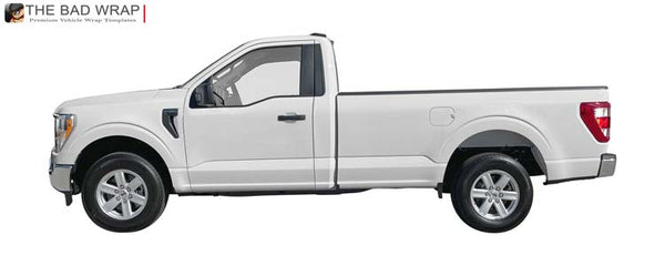 2021 Ford F-150 XL Regular Cab Long Bed 3369