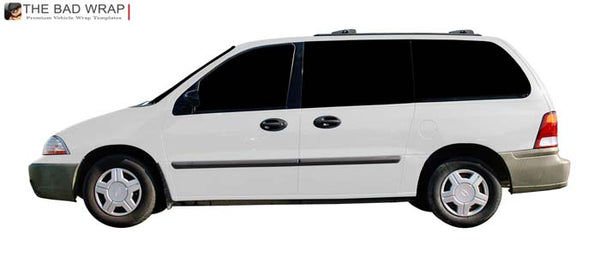 2001 Ford Windstar 336
