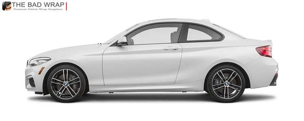 2021 BMW 2-Series 230i Coupe 3370
