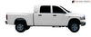 2007 Dodge Ram 1500 Laramie Mega Cab Short Bed 411