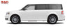 579 2013 Ford Flex SEL Crossover