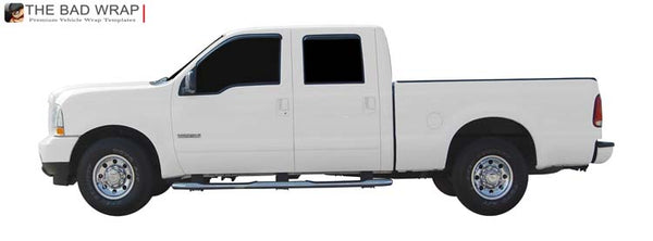 359 2007 Ford F-350 Super Duty Lariat Crew Cab Standard Bed