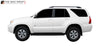 207 2009 Toyota 4Runner Limited