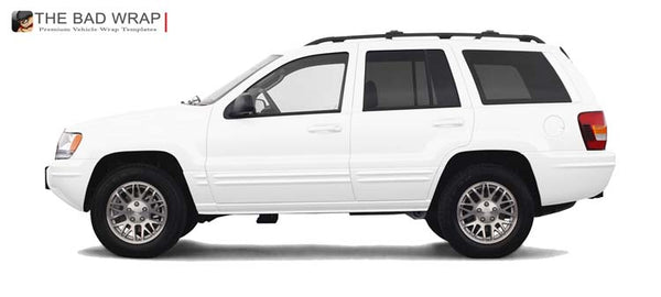 656 2004 Jeep Grand Cherokee Limited