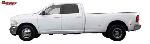 112 2015 Ram 3500 Big Horn Crew Cab Long Bed Dually
