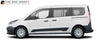 1525 2016 Ford Transit Connect Wagon Extended XL Passenger