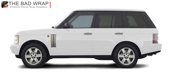 1042 2005 Land Rover Range Rover HSE SUV