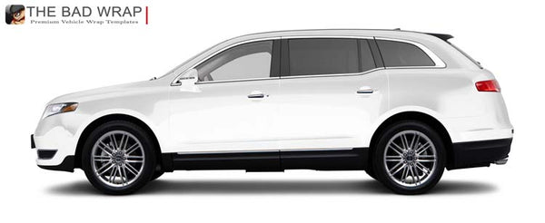 951 2013 Lincoln MKT EcoBoost Crossover