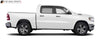 1970 2019 RAM 1500 Laramie Crew Cab Short Bed