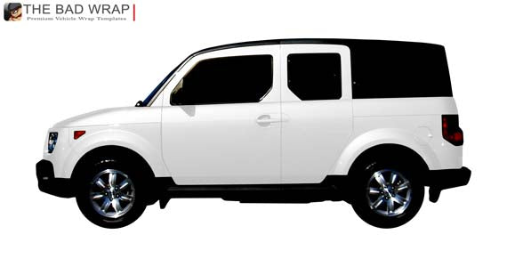 310 2006 Honda Element EX