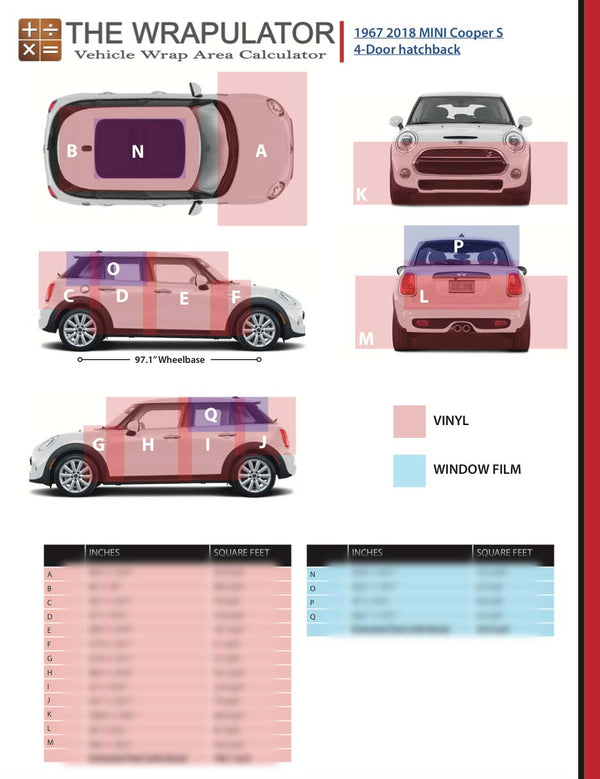 1967 2018 Mini Hardtop 4-Door Cooper S Hatchback PDF
