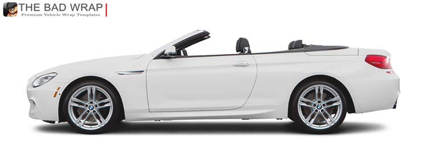 1480 2016 BMW 6-series 640i Convertible