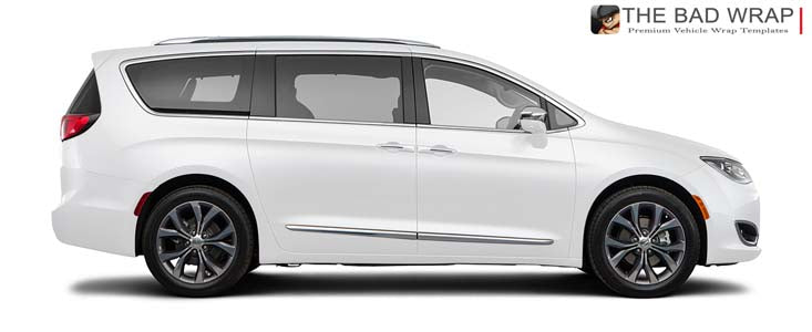 1600 2017 Chrysler Pacifica Limited