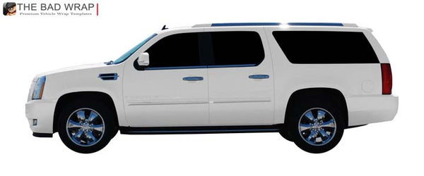 481 2009 Cadillac Escalade ESV Base