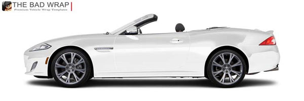 1226 2014 Jaguar XK Convertible