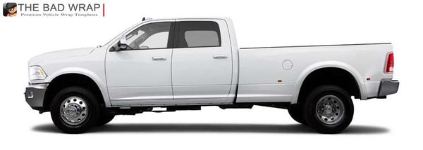 1062 2014 RAM 3500 Laramie Crew Cab Long Bed Dually