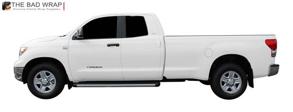 191 2008 Toyota Tundra Limited Double (Extended) Cab Long Bed