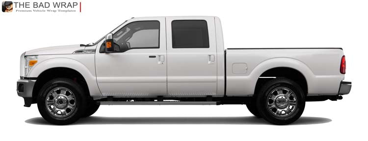 104 2012 Ford F-250 SD Lariat Crew Cab Standard Bed