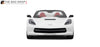 1170 2014 Chevrolet Corvette Stingray 2LT Z51 Convertible