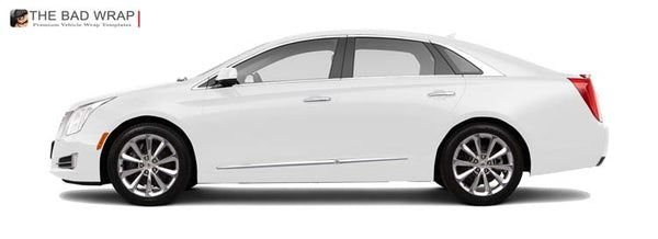 696 2013 Cadillac XTS Luxury Collection Sedan