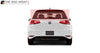 1415 2015 Volkswagen Golf S Hatchback
