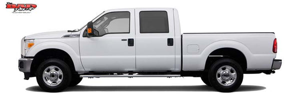 43 2012 Ford F-250 SD XLT Crew Cab Standard Bed
