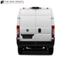 "1082 2014 RAM ProMaster 2500 Cargo High Roof 159"" WB"