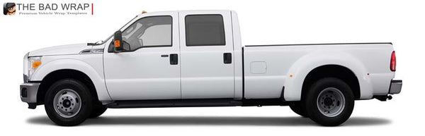 156 2012 Ford F-350 SD XLT Crew Cab Long Bed Dually