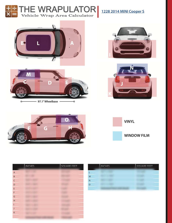 1228 2015 Mini Cooper S Hatchback PDF
