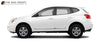 750 2013 Nissan Rogue S CUV