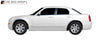 435 2009 Chrysler 300 Touring